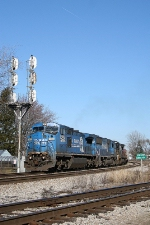 NS 8445